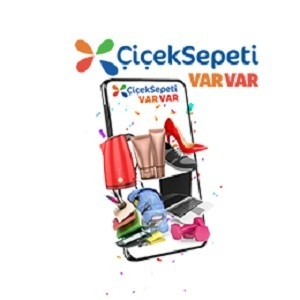 Ciceksepeti Logo