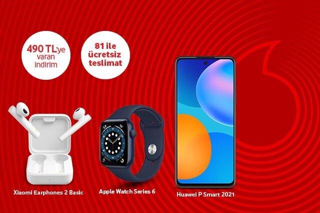 En avantajlı cihaz teklifleri dijitalde! Üstelik 15 GB hediye!