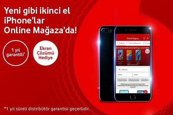 Garantili 2. El iPhone