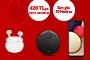 Yaz Keyfi Vodafone'da!