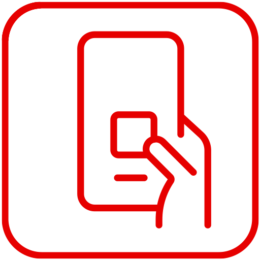 Mobil Uygulama ile Kolay Kullanım