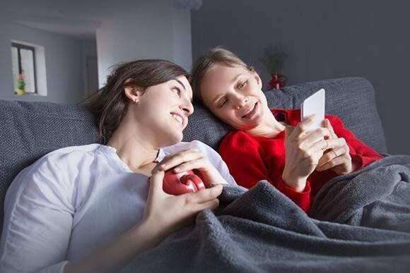 Kontratlı cihaz kampanyaları ile size özel ilk 1 ay ücretsiz Vodafone TV ve ilk 2 ay ücretsiz Güvenli Depo ve Dijital Koruma'yı deneyimleyebilirsiniz.