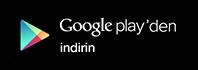 Google Play'den