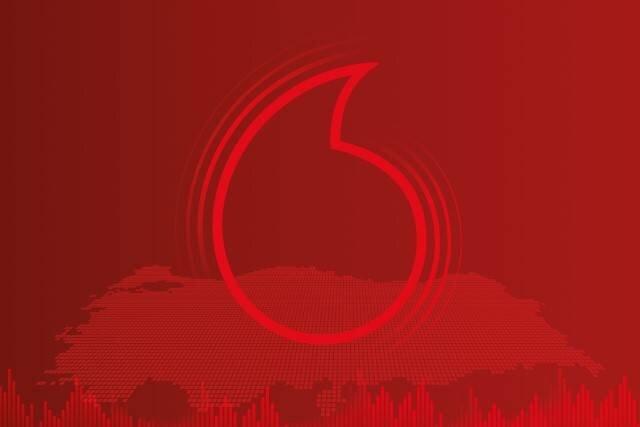 Vodafone 15. Yıl Raporu