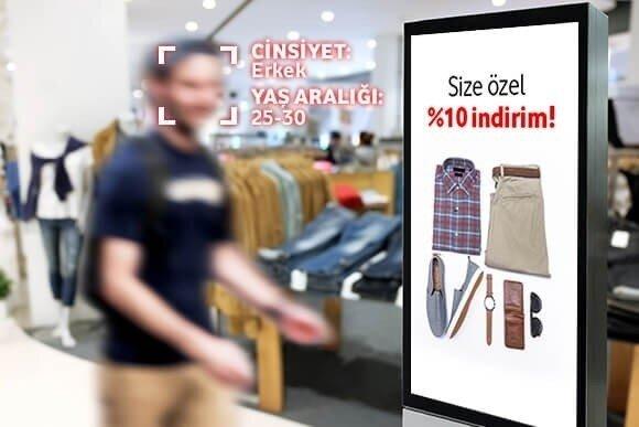Dijital Mağaza