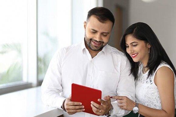 Vodafone Mobil Cihaz Yönetim