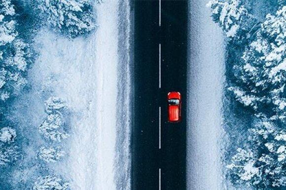 Güvenli Araç Çözümleri