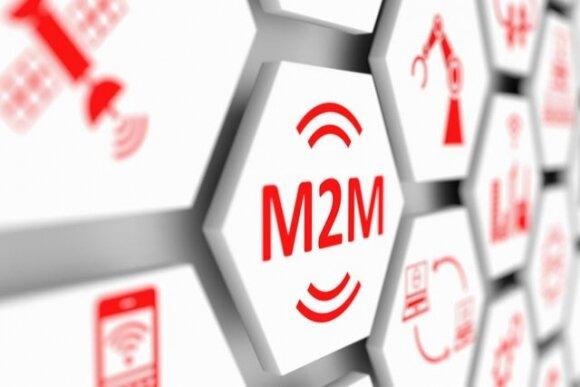 IOT/M2M Data Paketleri
