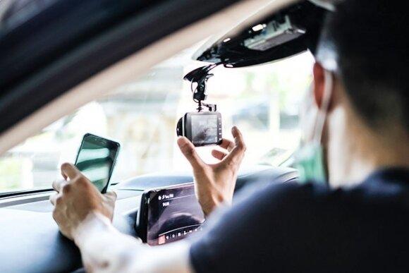 Araç İçi Kamera